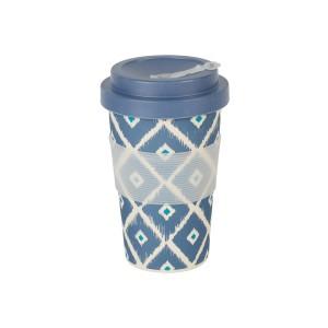 Mug en fibre de bambou...